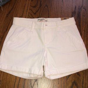 Abercrombie kids shorts